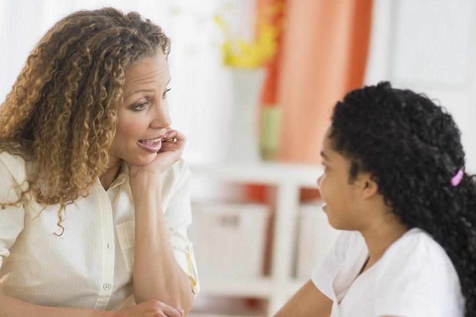 Comunicación sana y efectiva con mis hijos/as
