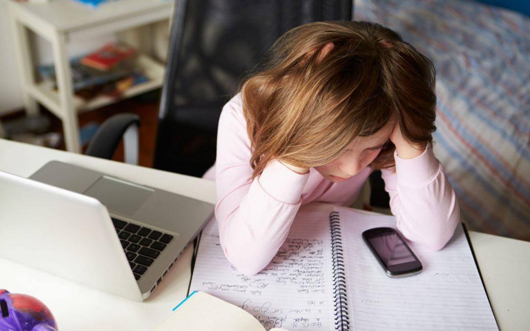 Detectar el dolor emocional previene la violencia escolar o bullying