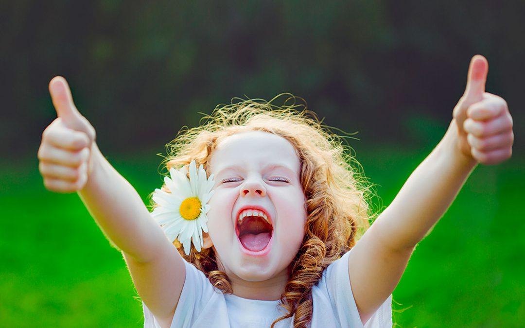 Taller de autoestima para niños/as de 10 a 13 años