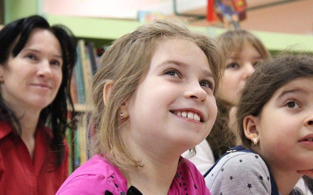 Taller de manejo de emociones para niños/as de  5 a 9 años