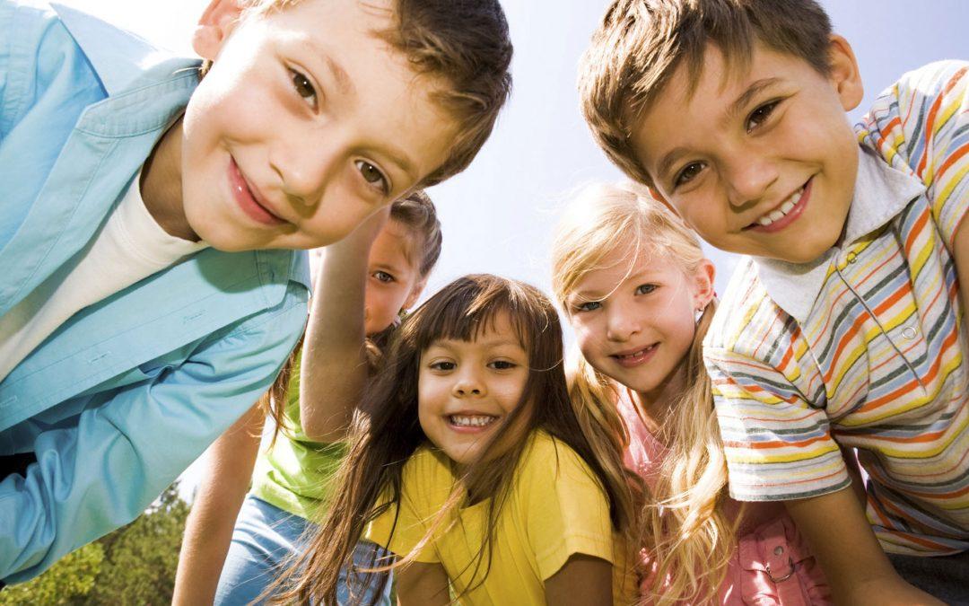 Taller de manejo de emociones para niños/as de 10 a 13 años