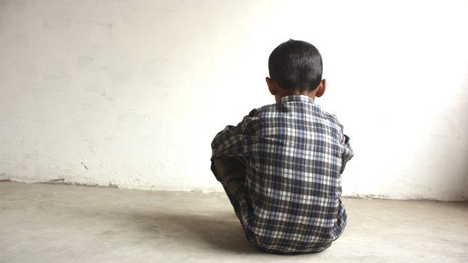 Prevención de abuso y sexualidad para niños/as de 5 a 7 años