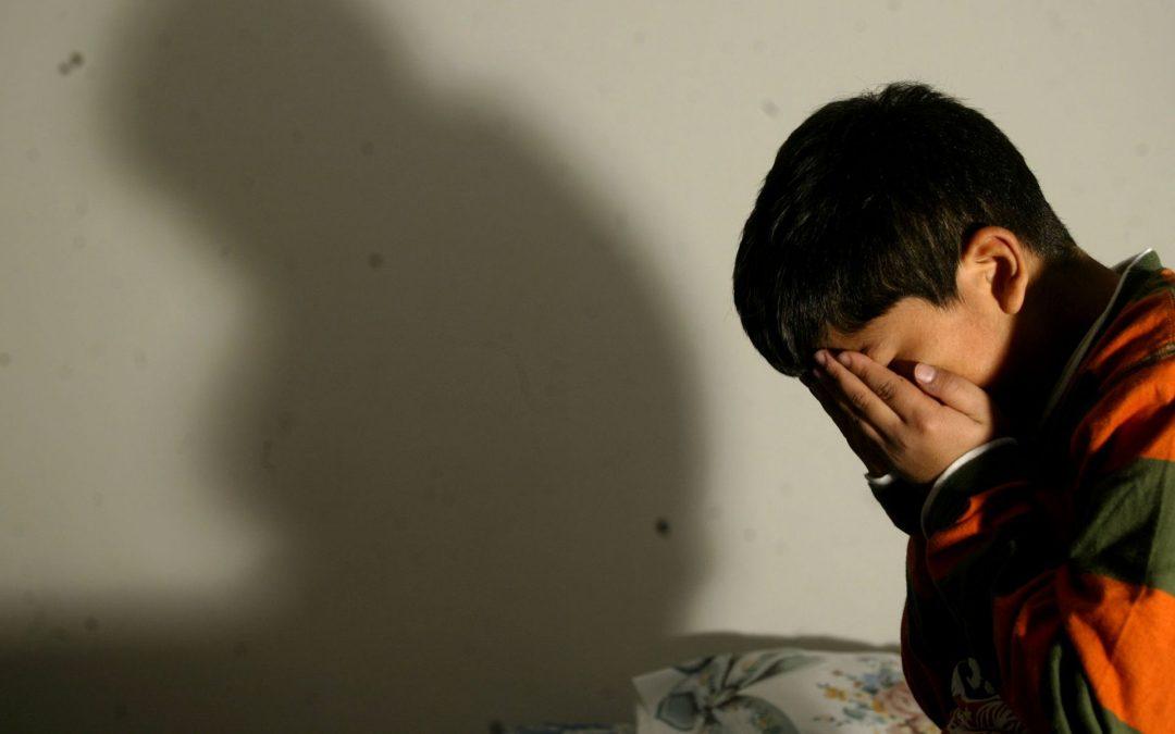 Prevención de abuso y sexualidad para niños/as de 8 a 10 años