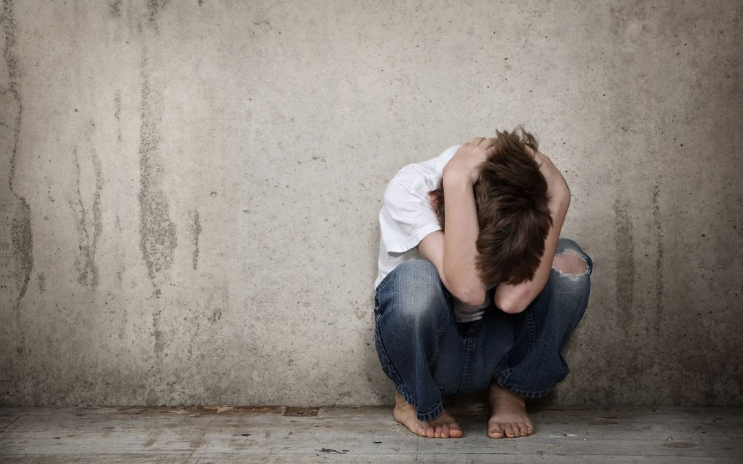Prevención de abuso y sexualidad para niños/as de 12 y 13 años