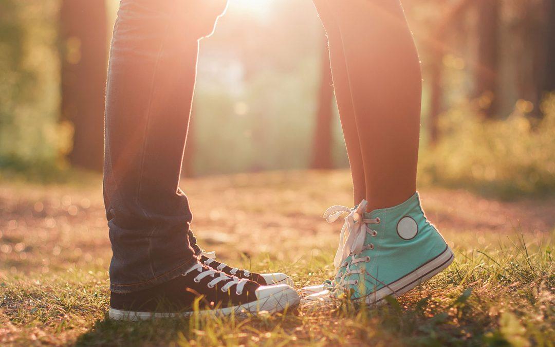 Prevención y Sexualidad para chicos/as de 13 y 14 años